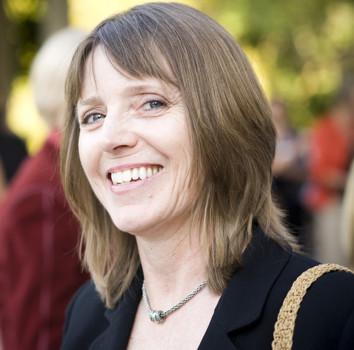 Sally Ashton