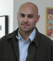 Peter Nathaniel Malae