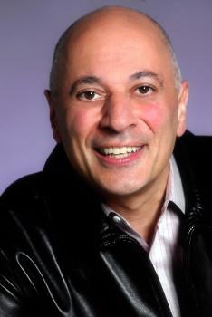 Dennis Nahat, Choreographer
