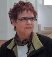 Sarah Puckitt