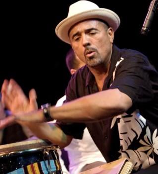 John Santos