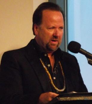 Michael J. Vaughn