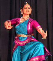 Mythili Kumar
