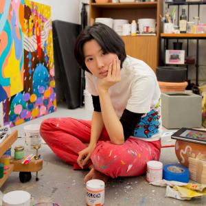 Harumo Sato
